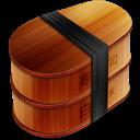 Compressed, File Icon
