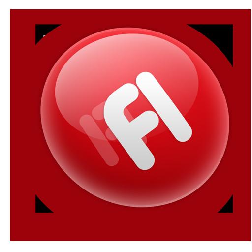 Cs, Flash Icon