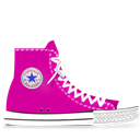 Converse, Pink Icon