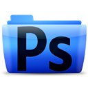 Documents, Psd Icon