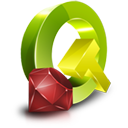 Qt, Ruby Icon