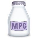 Fyle, Mpg, Type Icon