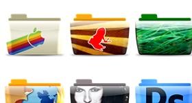 Colorflow Icons