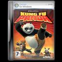 Fu, Kung, Panda Icon