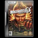 Mercenaries Icon
