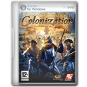 Civ, Colonization Icon