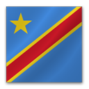 Congo, Democratic Icon