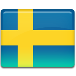 Swedenflag Icon