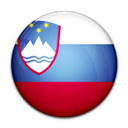Flag, Of, Slovenia Icon