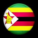 Flag, Of, Zimbabwe Icon