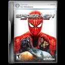 Man, Spider, Wos Icon