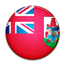 Bermuda, Flag, Of Icon