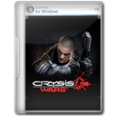 Crysis, Wars Icon