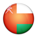 Flag, Of, Oman Icon