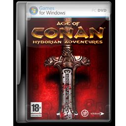 Age, Conan, Of Icon