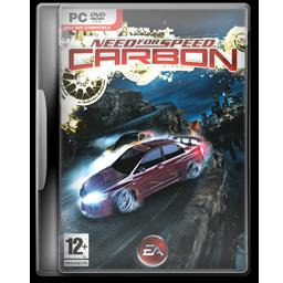 Carbon, Nfs Icon