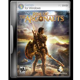 Argonauts, Of, Rise, The Icon