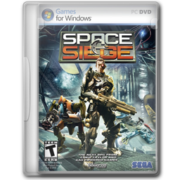Siege, Space Icon