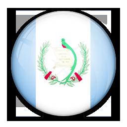 Flag, Guatemala, Of Icon