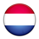 Flag, Netherlands, Of Icon