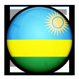 Flag, Of, Rwanda Icon