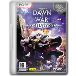Dawn, Of, Soulstorm, War Icon