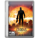 Earth, Exodus, From, The Icon