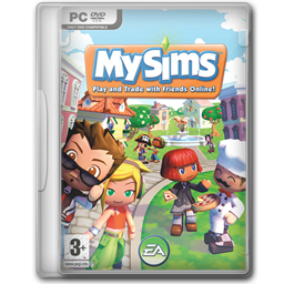 my sims pc download free