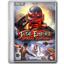 Empire, Jade, Se Icon