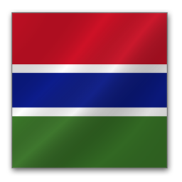Gambia, The Icon