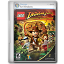 Indiana, Jones, Lego Icon