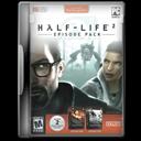 Ep, Half, Life Icon
