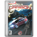 Carbon, Nfs Icon