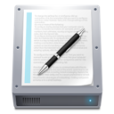 Documents, Hdd Icon