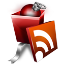 Gift, Rss Icon