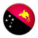 Flag, Guinea, New, Of, Papua Icon