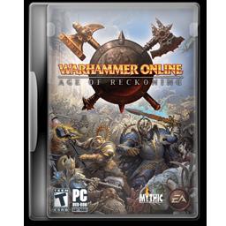 Online, Warhammer Icon