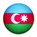 Azerbaijan, Flag, Of Icon