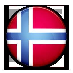 Flag, Norway, Of Icon