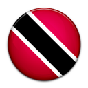 And, Flag, Of, Tobago, Trinidad Icon