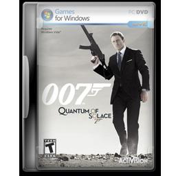 Of, Quantum, Solace Icon
