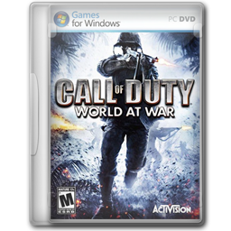 Call, Duty, Of, Waw Icon