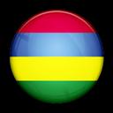 Flag, Mauritius, Of Icon