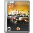 Nfs, Undercover Icon