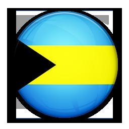 Bahamas, Flag, Of, The Icon