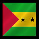 And, Principe, Sao, Tome Icon