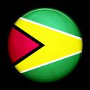 Flag, Guyana, Of Icon