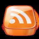 Feed, Orange, Rss Icon
