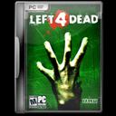 Dead, Left Icon