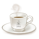Coffe, Java Icon